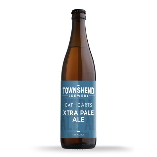 Townshend Cathcarths XPA (4.6%) 500ml