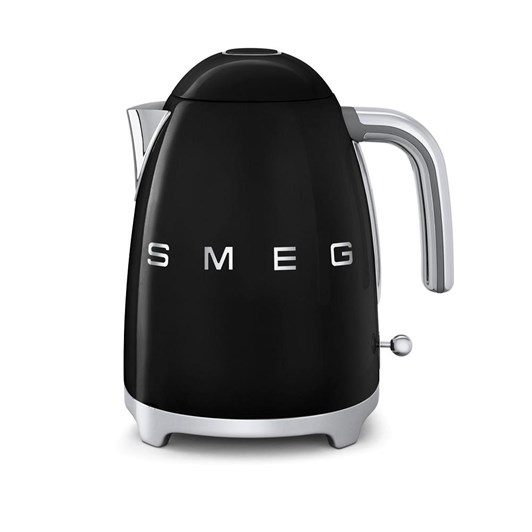 Smeg Electric Kettle Black