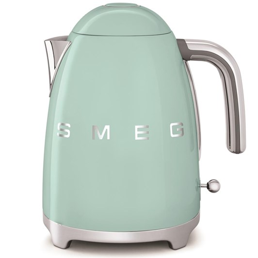 Smeg Electric Kettle Pastel Green