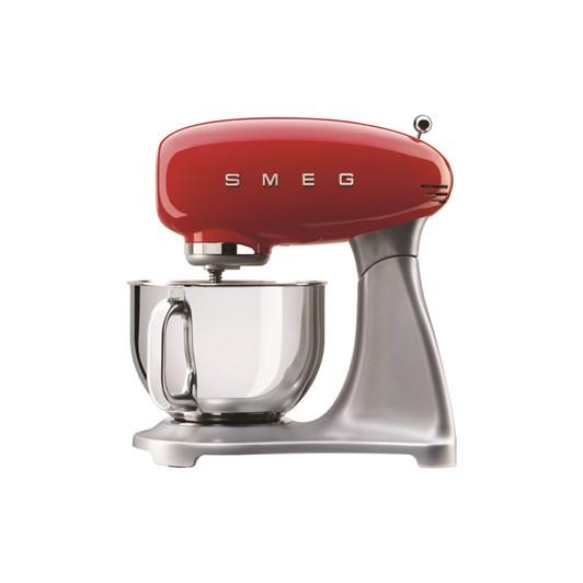 Smeg Stand Mixer Red