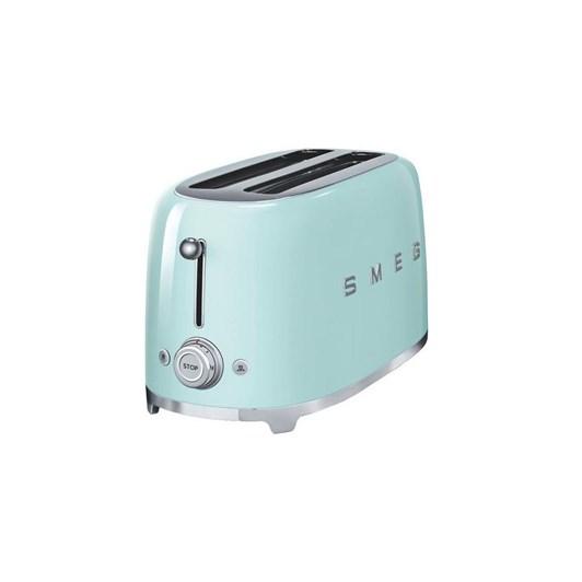 Smeg 4 Slice Toaster Pastel Green