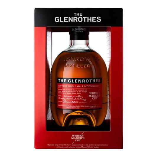 Glenrothes Whisky Maker's Cut 48.8% 700ml