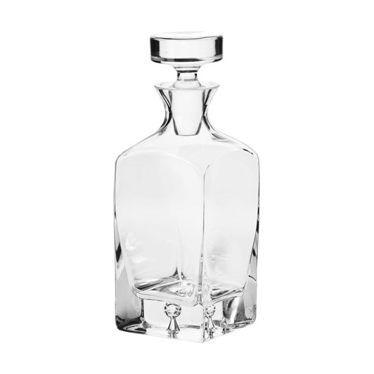 Krosno Legend Whisky Carafe 750ml Gift Boxed
