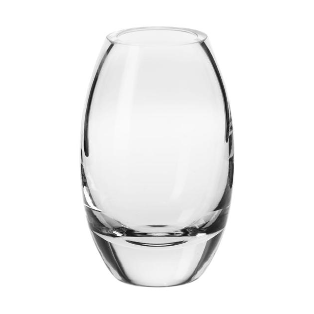 Krosno Elite Vase 17.5cm Gift Boxed -