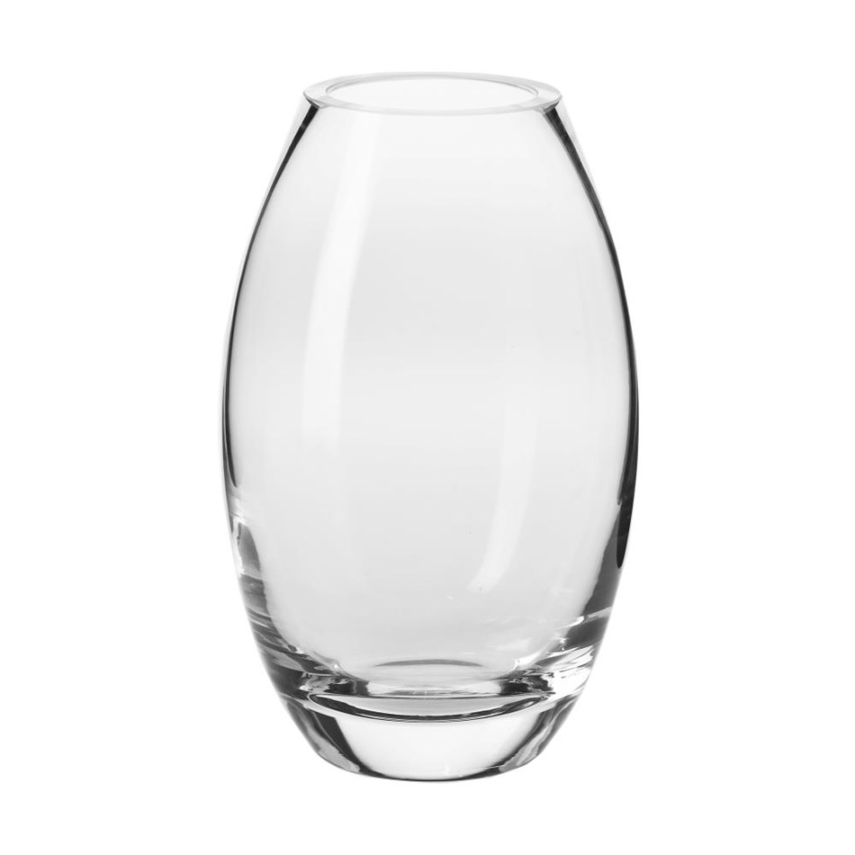 Krosno Elite Vase 30cm Gift Boxed -