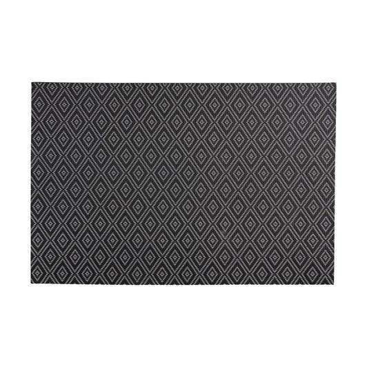 Maxwell & Williams Gypsy Placemat 45x30cm Black