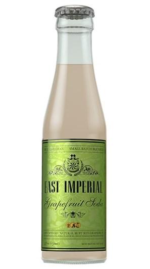 East Imperial Grapefruit Soda 150ml