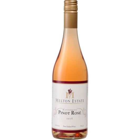 Melton Estate Pinot Rose