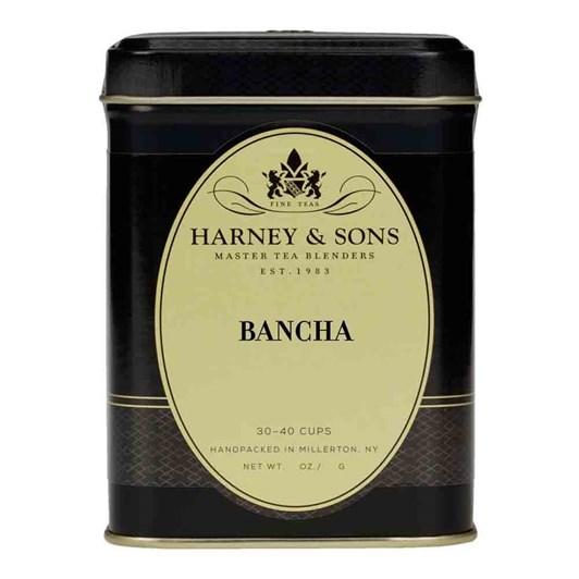 Harney & Sons Japanese Bancha Loose - 4oz