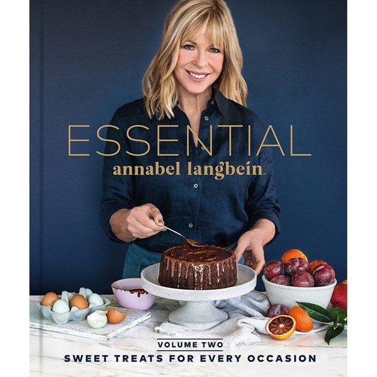 Annabel Langbein Essentials Vol 2