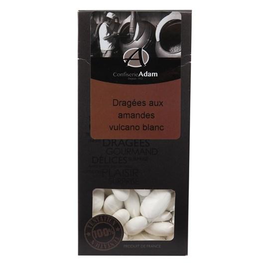 Le Gastronome White Sugar Almonds