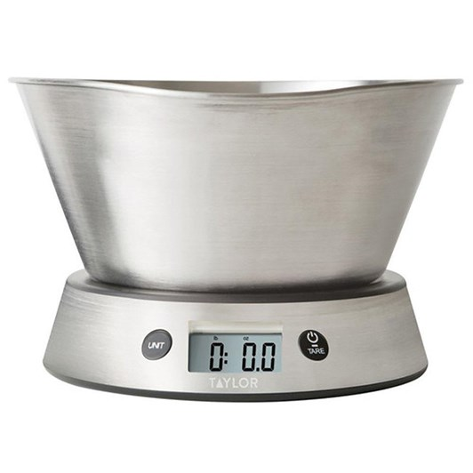 Digital Scale With Bowl 5Kg