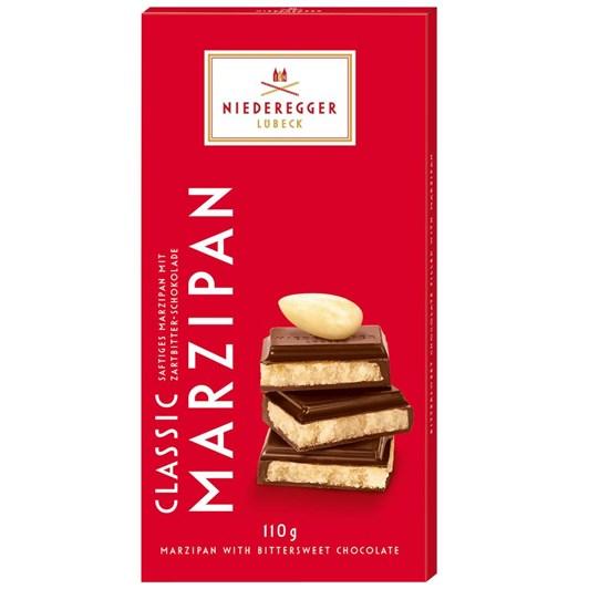 Niederegger Lubeck Marzipan Classic Bar 110g
