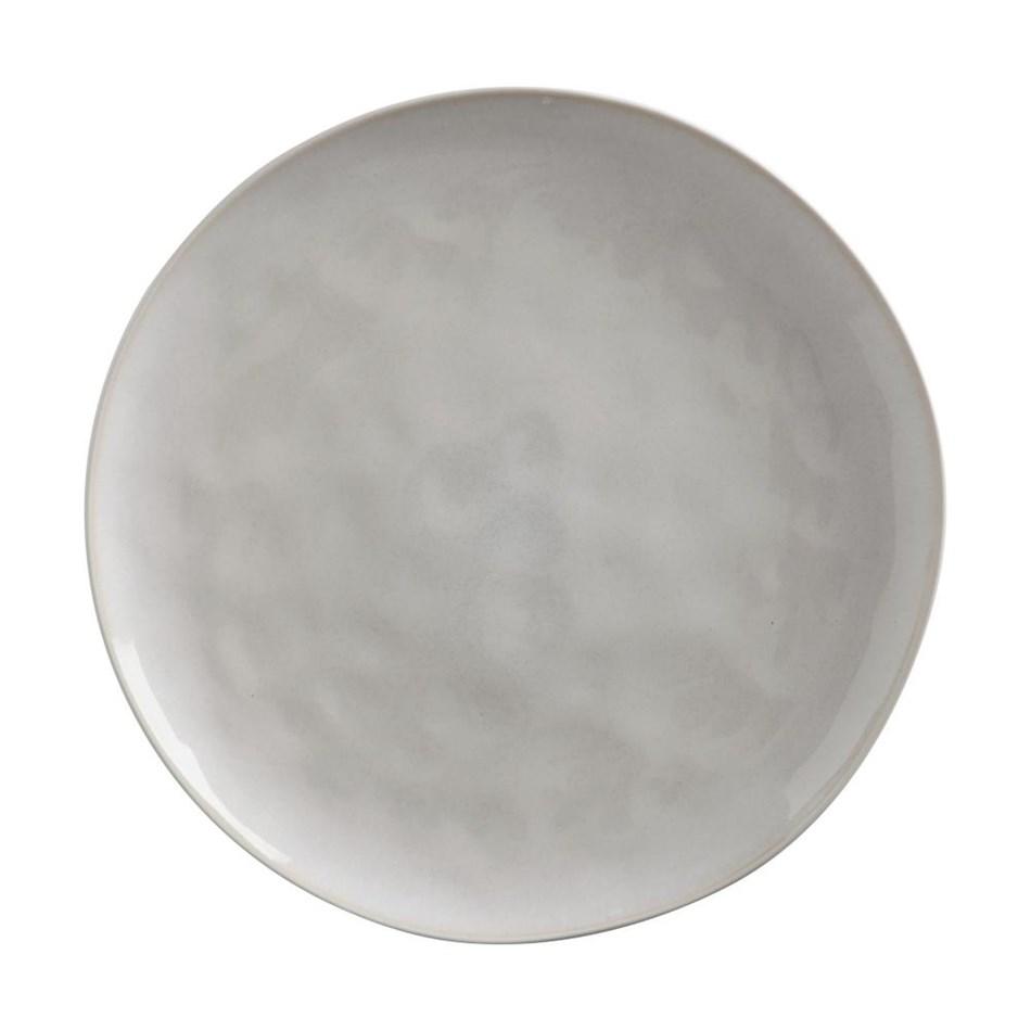 Maxwell & Williams Wayfarer Platter 33cm - pebble