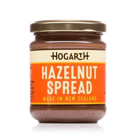 Hogarth Dark Hazelnut Spread 210g