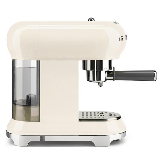 Smeg Espresso Machine Cream