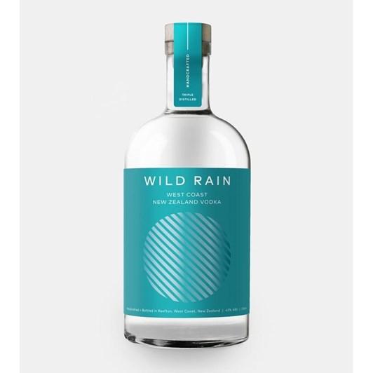 Wild Rain Vodka 700ml