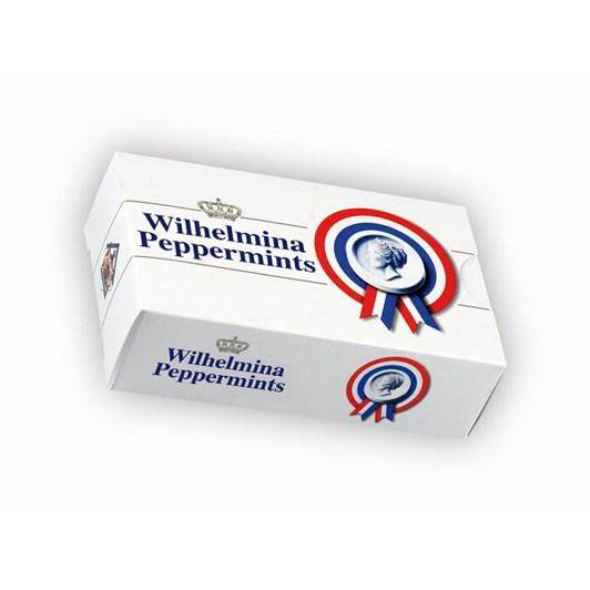 Wilhelmina Peppermints 100g