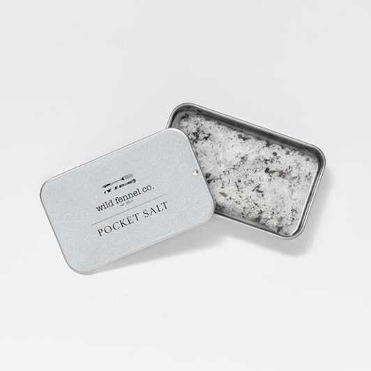 Wild fennel co. Pocket Salt 15g