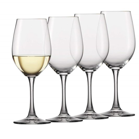 Spiegelau Winelovers 4 Pack White 380ml