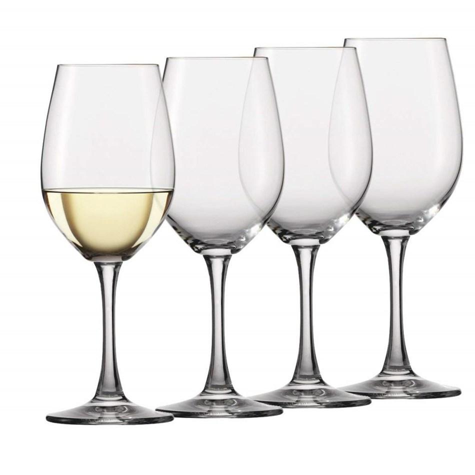 Spiegelau Winelovers 4 Pack White 380ml -