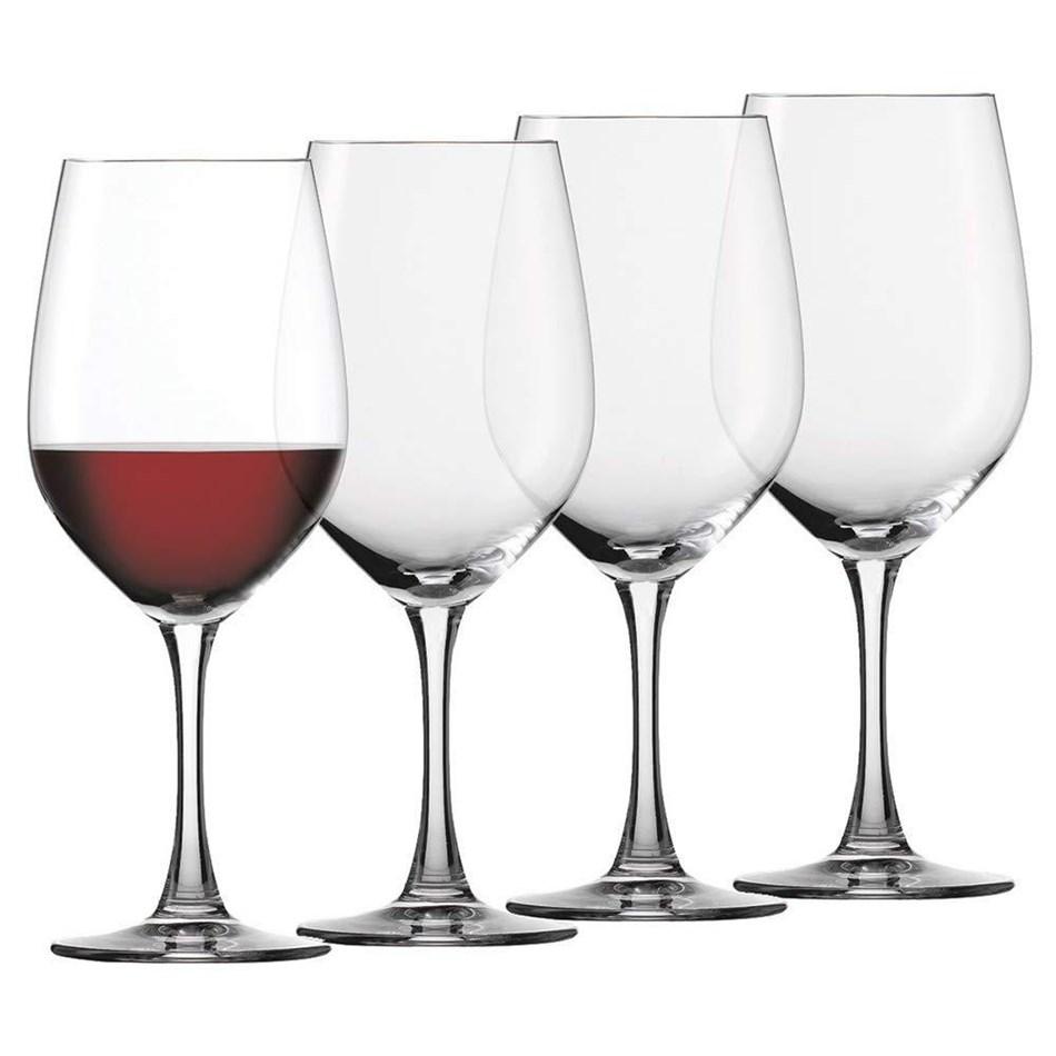 Spiegelau Winelovers 4 Pack Bordeaux 580ml -