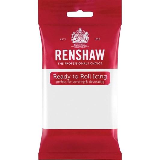 Renshaw White Icing 250g