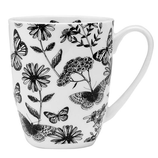 Ashdene Amelia Butterfly Daisy Coupe Mug