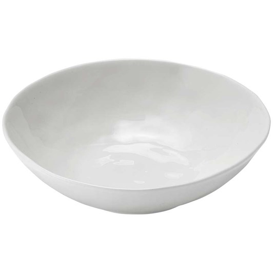 Ladelle Sunday White Bowl 22cm