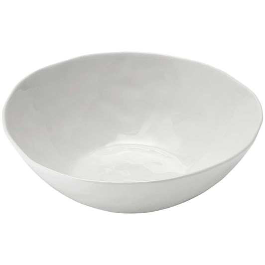 Ladelle Sunday White Bowl 28cm