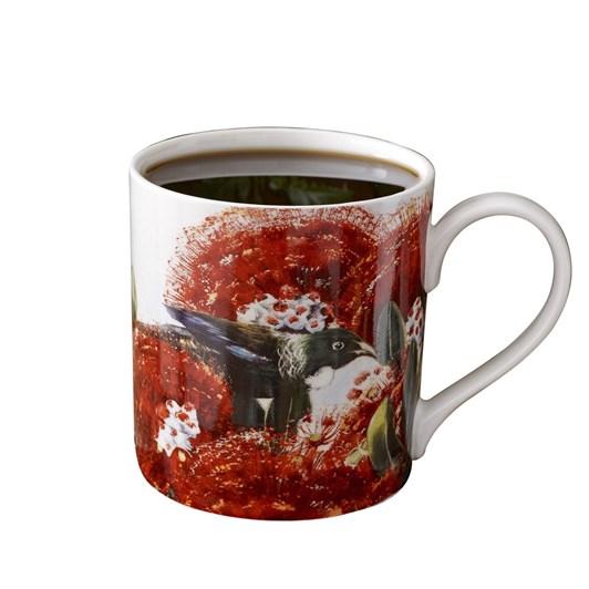 Ashdene NZ Bird & Flora Tui City Mug