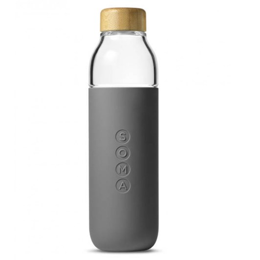 Soma Glass Water Bottle 470ml