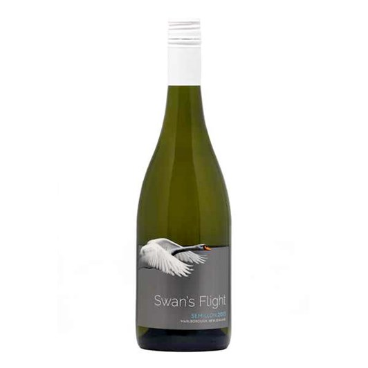 Georges Michael Swan's Flight Dessert Wine 375ml