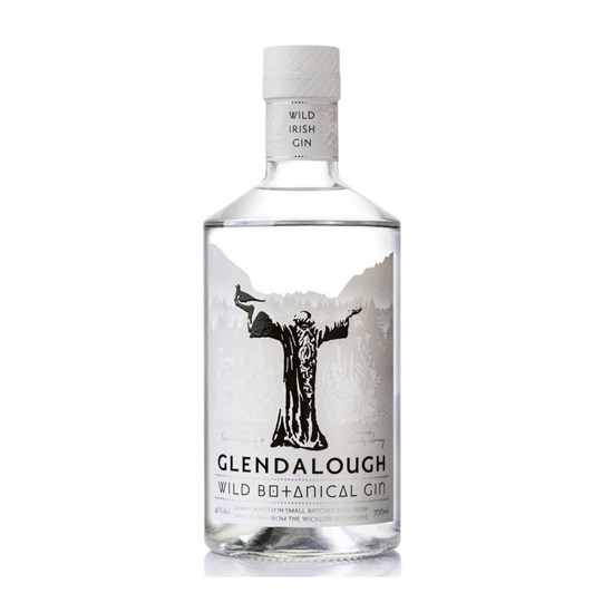 Glendalough Wild Botanical Gin 700ml