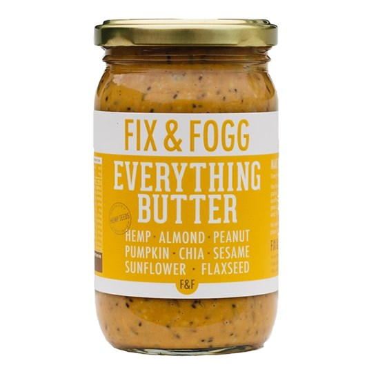 Fix and Fogg Everything Butter 275g
