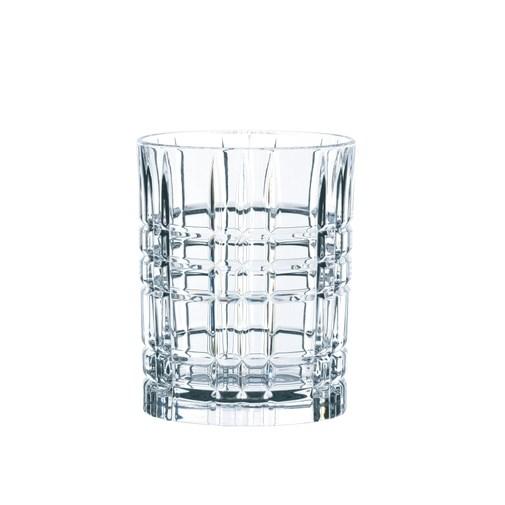 Nachtmann Square Whisky Set Of 4