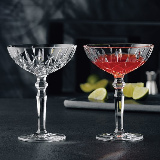 Nachtmann Noblesse Cocktail Set Of 2