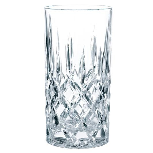 Nachtmann Noblesse Long Drink Set Of 4 -