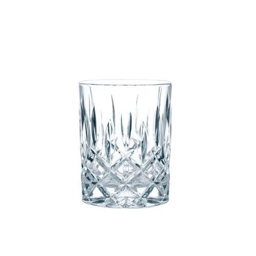 Nachtmann Noblesse Whisky Tumbler Set Of 4