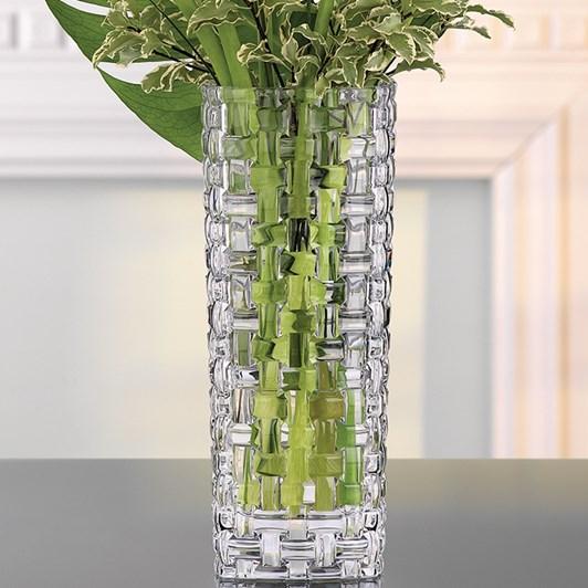 Nachtmann Bossa Nova Vase 28cm