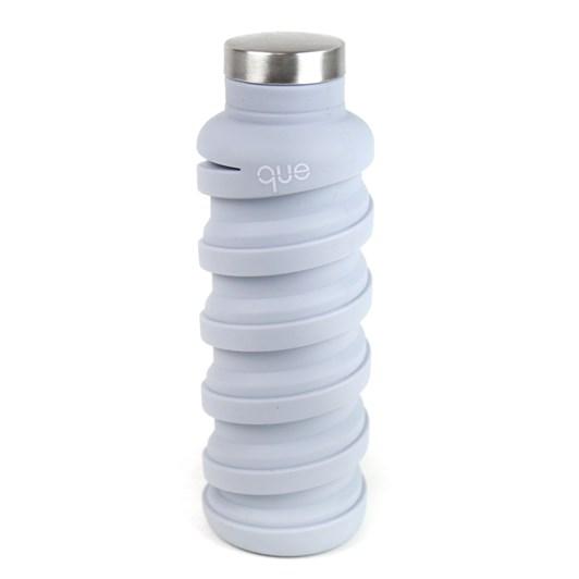 que Bottle, 20oz collapsible bottle