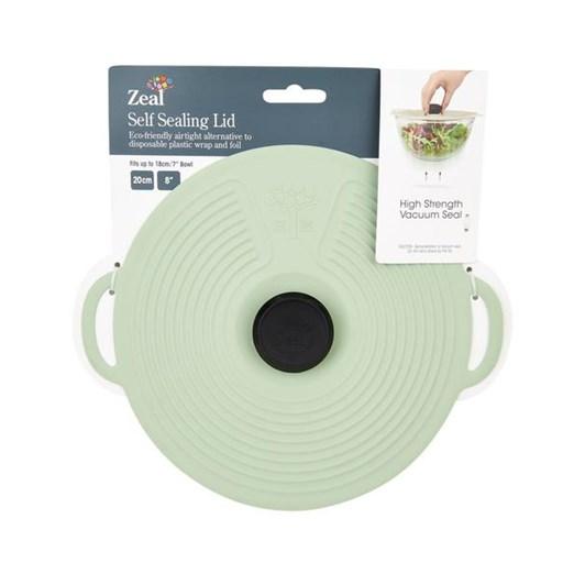 Zeal Classic Neutral Lid 15cm
