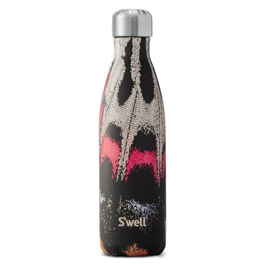 S'Well Flora & Fauna Collection Butterfly Insulated Bottle 500ml
