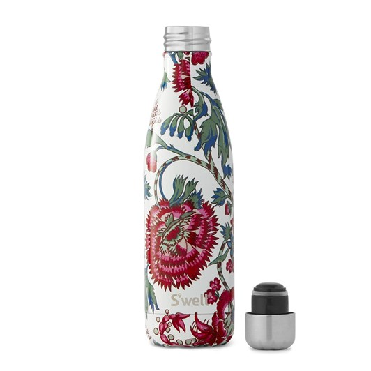 S'Well Flora Collection Suzani Insulated Bottle 500ml