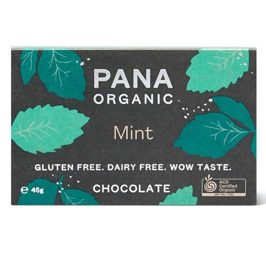 Pana Bar Mint 45g