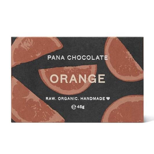 Pana Bar Orange 45g