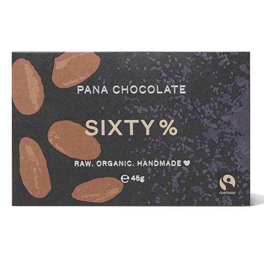 Pana Bar Sixty 45g