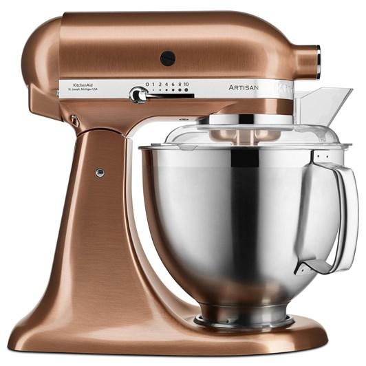 KitchenAid KSM177 Metallic Copper Stand Mixer