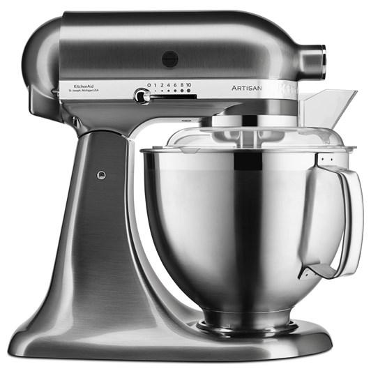 KitchenAid KSM177 Metallic Nickel Stand Mixer