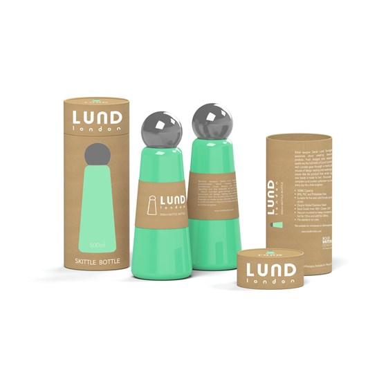 Lund London Skittle Bottle Turquoise